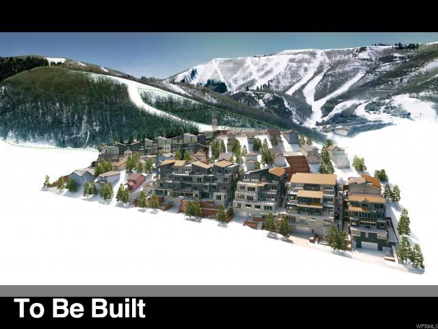 1271 Lowell Ave D401, Park City, UT 84060 (#1581006) :: Bustos Real Estate | Keller Williams Utah Realtors