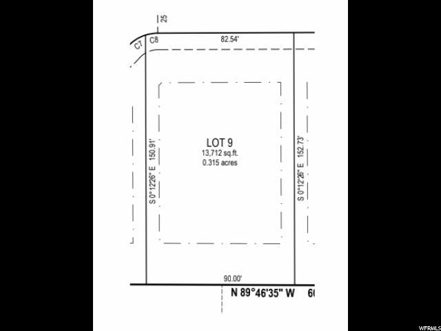 5427 W Timm Ct, West Jordan, UT 84081 (#1581020) :: Colemere Realty Associates