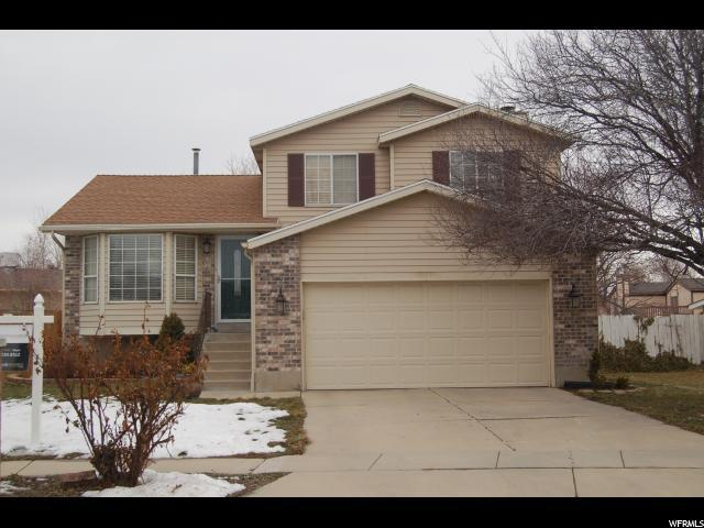455 E Unionwood Dr S, Midvale, UT 84047 (#1581074) :: Bustos Real Estate | Keller Williams Utah Realtors