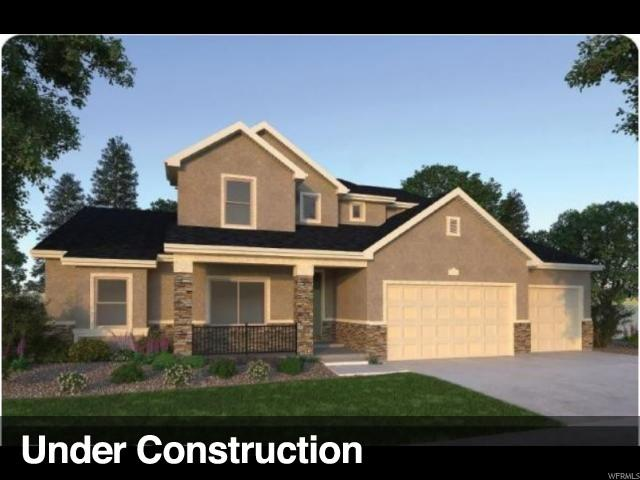 1234 E 400 N #322, American Fork, UT 84003 (#1581077) :: Big Key Real Estate