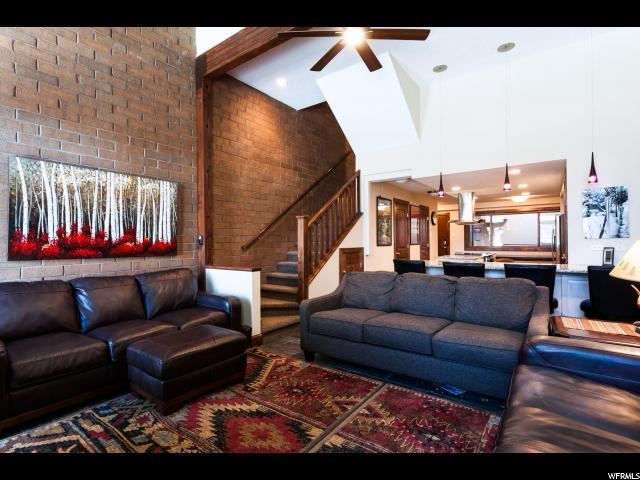 1820 Captain Molly Dr #286, Park City, UT 84060 (#1581105) :: The Utah Homes Team with iPro Realty Network