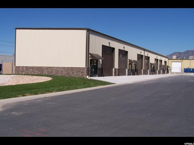 2590 S Commerce Way W F/G, Ogden, UT 84401 (#1581131) :: Colemere Realty Associates