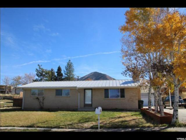 309 S 7TH St E, Tooele, UT 84074 (#1581150) :: Colemere Realty Associates