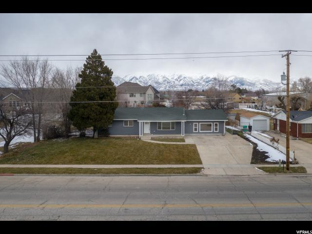 2623 S 2000 W, Syracuse, UT 84075 (#1581172) :: Colemere Realty Associates