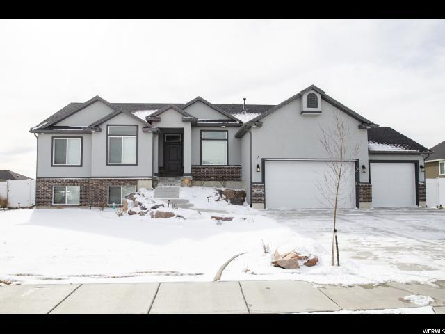 4809 W 3615 S, West Haven, UT 84401 (#1581173) :: The Fields Team
