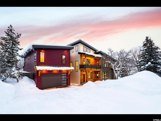 1572 W Village Round Dr #14, Park City, UT 84098 (MLS #1581187) :: High Country Properties