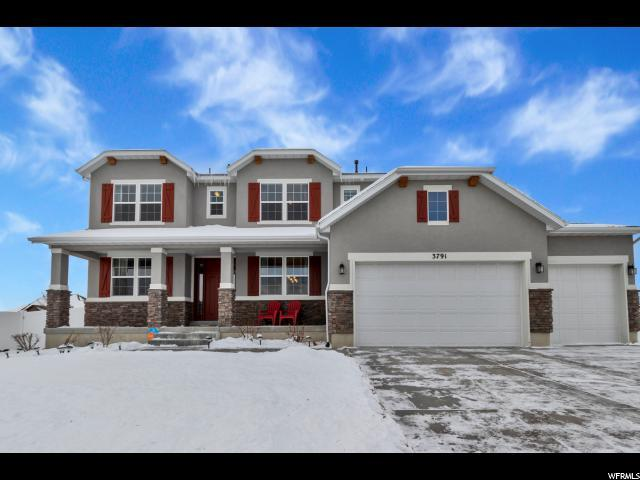 3791 W Sweet Vera Ln, Riverton, UT 84065 (#1581216) :: The Utah Homes Team with iPro Realty Network