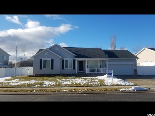 2355 W Larissa Ln S, Riverton, UT 84065 (#1581246) :: The Utah Homes Team with iPro Realty Network