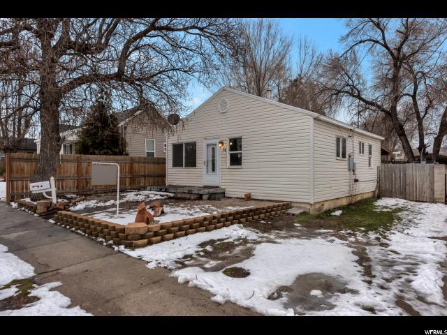 74 E 8880 S, Sandy, UT 84070 (#1581254) :: Bustos Real Estate | Keller Williams Utah Realtors
