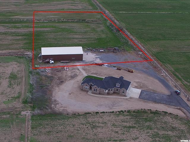 4275 W 3600 N, Plain City, UT 84404 (#1581266) :: The Fields Team
