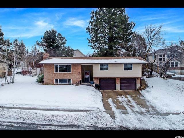 1047 E Edgewood Dr, Ogden, UT 84403 (#1581275) :: The Fields Team