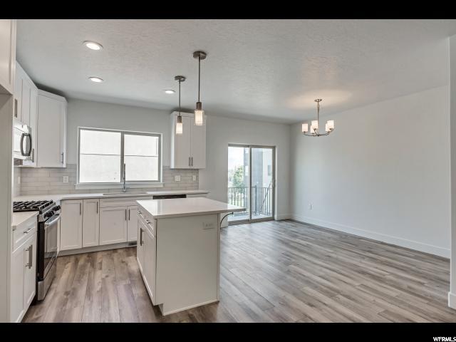 4249 S Birkhill Ln #209, Murray, UT 84107 (#1581279) :: Bustos Real Estate   Keller Williams Utah Realtors