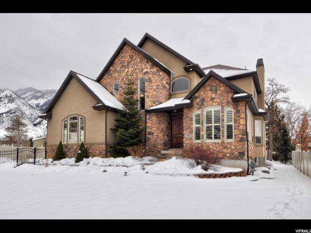 3214 E Fort Union Blvd S, Cottonwood Heights, UT 84121 (#1581285) :: Colemere Realty Associates