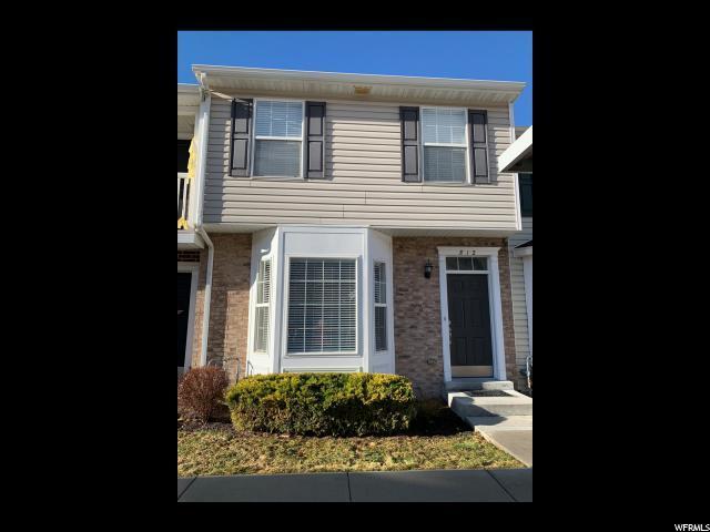 812 N 175 E, Springville, UT 84663 (#1581307) :: RE/MAX Equity