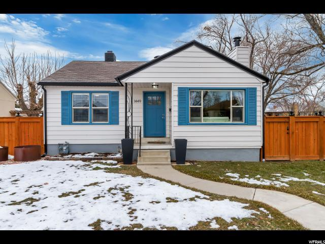 1449 S 1200 W, Salt Lake City, UT 84104 (#1581308) :: The Fields Team