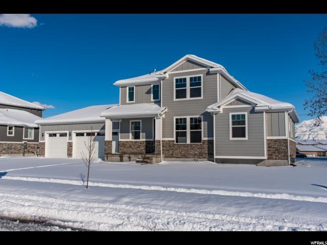 7923 S Carly Ct #107, West Jordan, UT 84088 (#1581326) :: goBE Realty