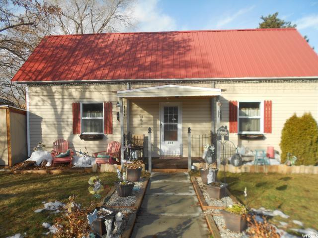 504 S 200 W, Brigham City, UT 84302 (#1581336) :: Colemere Realty Associates