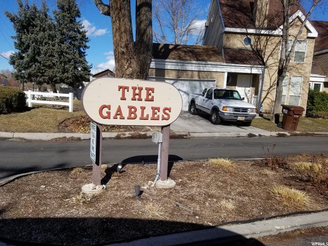 788 E Gables St S, Midvale, UT 84047 (#1581359) :: Bustos Real Estate | Keller Williams Utah Realtors
