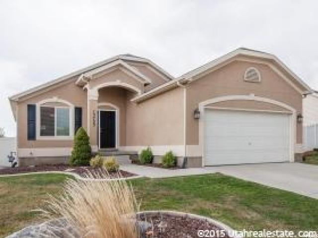 13723 S Manas Way W, Herriman, UT 84096 (#1581379) :: Bustos Real Estate   Keller Williams Utah Realtors