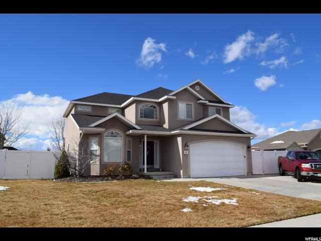 1251 N 500 W, American Fork, UT 84003 (#1581382) :: The Fields Team