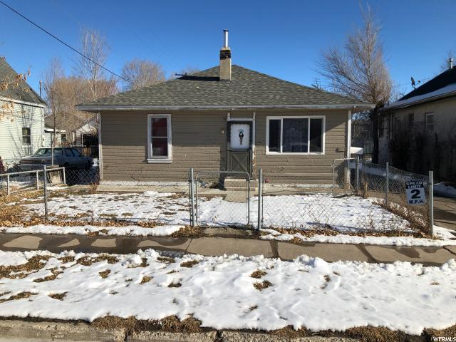 357 S 100 W, Price, UT 84501 (#1581387) :: The Fields Team