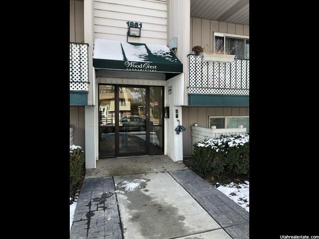 1861 W 600 N #1, Salt Lake City, UT 84116 (MLS #1581390) :: Lawson Real Estate Team - Engel & Völkers