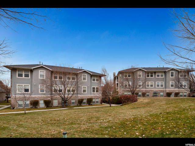 455 N Belmont Pl #263, Provo, UT 84606 (#1581396) :: Colemere Realty Associates