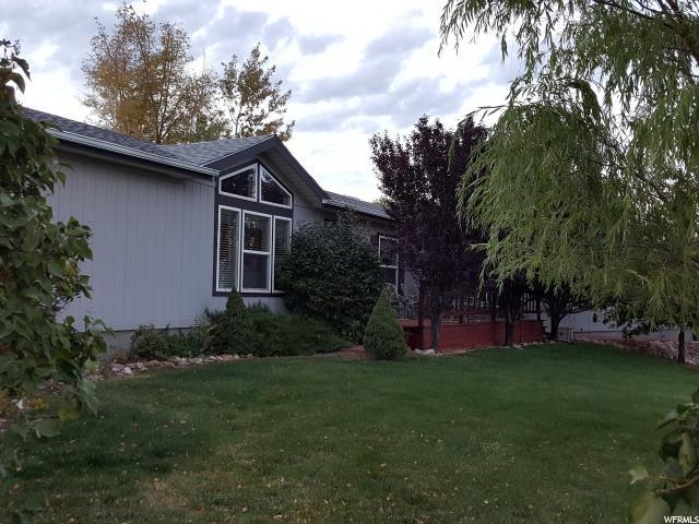 143 Lakeside Dr, Fish Haven, ID 83287 (#1581403) :: The Utah Homes Team with iPro Realty Network