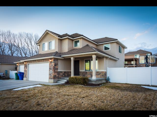 856 W 3200 N, Lehi, UT 84043 (#1581406) :: RE/MAX Equity