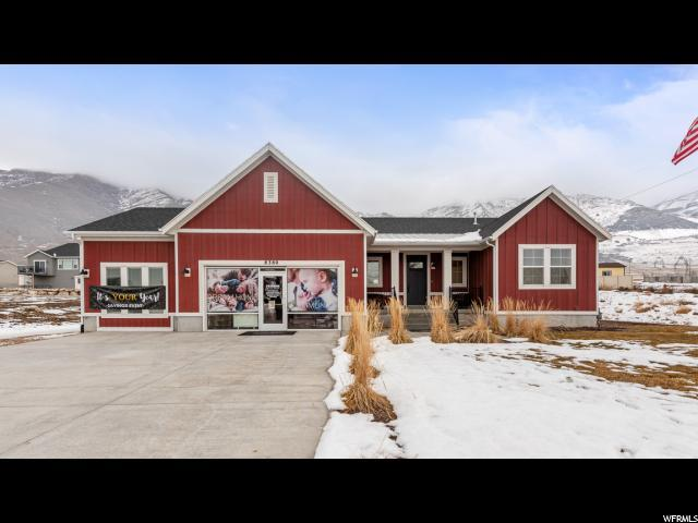 8380 N Lakeshore Dr W #323, Lake Point, UT 84074 (#1581423) :: The Utah Homes Team with iPro Realty Network