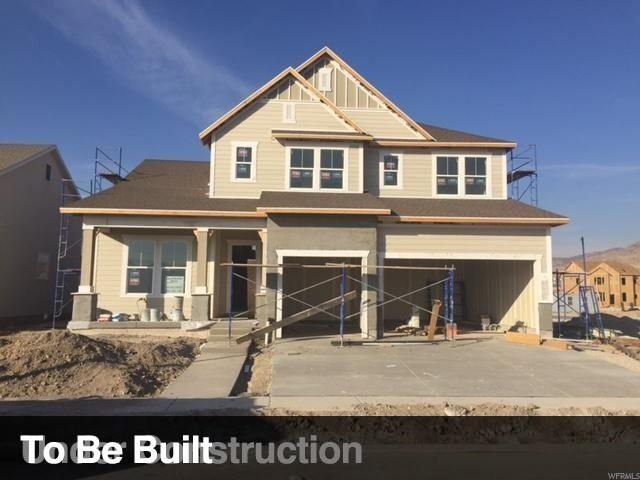 3132 W 2450 N, Lehi, UT 84043 (#1581429) :: RE/MAX Equity