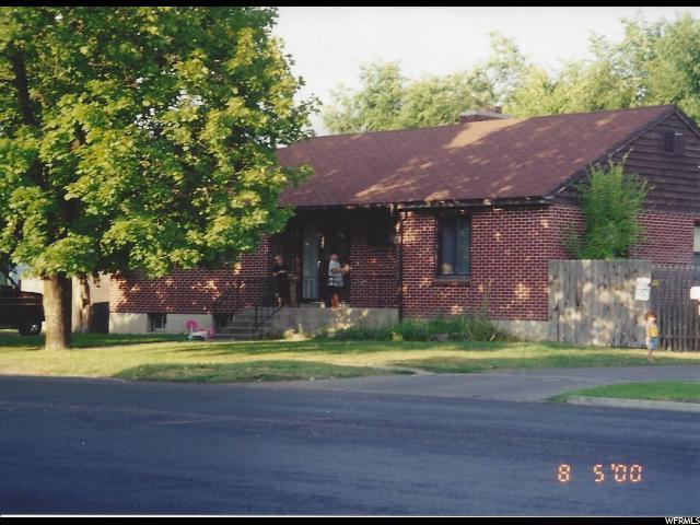 432 N 200 W, Logan, UT 84321 (#1581434) :: Colemere Realty Associates