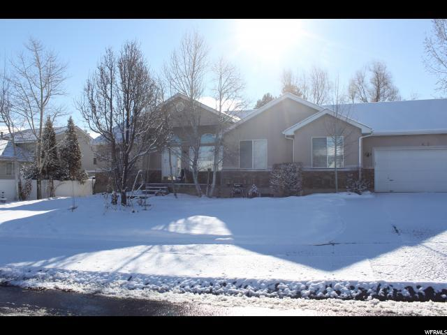 4729 W Harkness Dr S, West Jordan, UT 84088 (#1581437) :: Bustos Real Estate | Keller Williams Utah Realtors