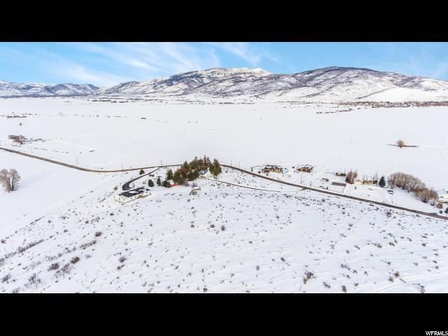 315 Democrat Aly N, Kamas, UT 84036 (MLS #1581444) :: High Country Properties