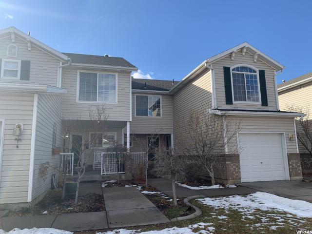 141 W 200 N, Centerville, UT 84014 (#1581465) :: goBE Realty
