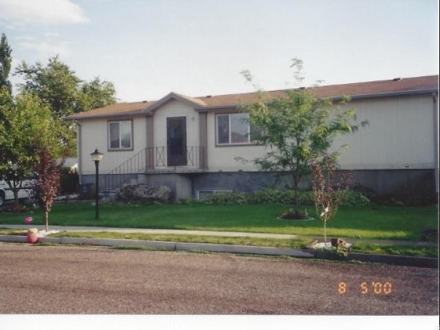 403 S 780 W, Logan, UT 84321 (#1581468) :: Colemere Realty Associates
