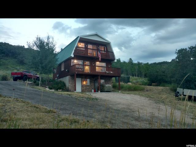 10246 E Lake Pines Dr #1020, Heber City, UT 84032 (#1581471) :: goBE Realty