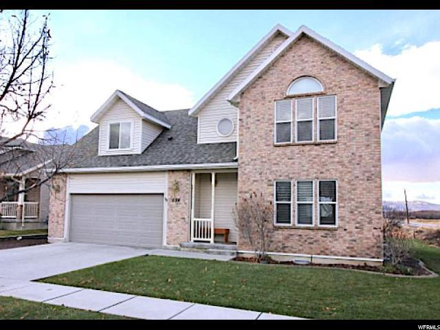 694 Trail Cir, Logan, UT 84321 (#1581482) :: Powerhouse Team | Premier Real Estate