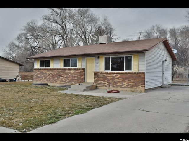 160 W 300 N, Pleasant Grove, UT 84062 (#1581497) :: Colemere Realty Associates