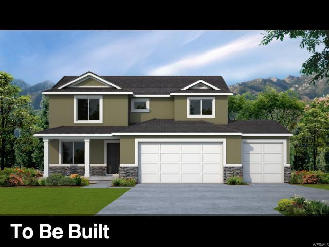 323 W 1850 S #99, Payson, UT 84651 (#1581507) :: Action Team Realty