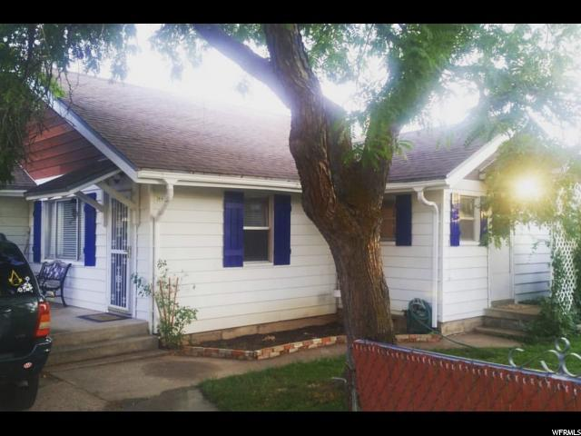 990 E 1150 S, Clearfield, UT 84015 (#1581508) :: goBE Realty