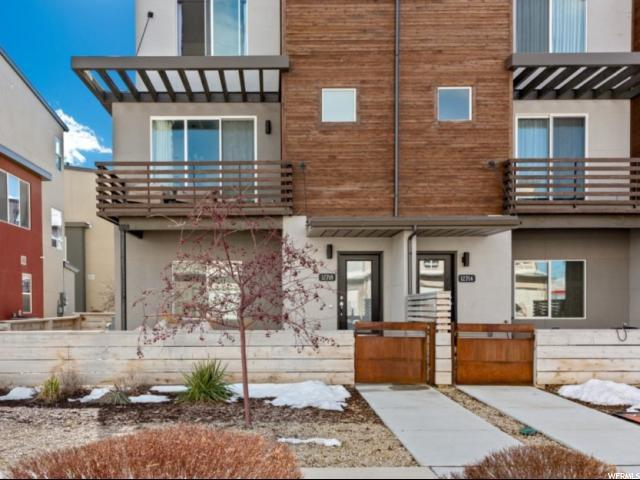 12718 S Rodwell Ct W, Herriman, UT 84096 (#1581509) :: The Utah Homes Team with iPro Realty Network