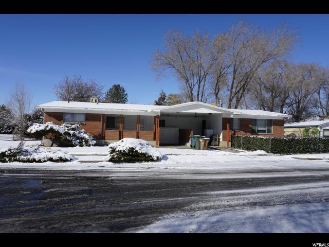 459 N Montgomery St, Salt Lake City, UT 84116 (#1581512) :: RE/MAX Equity