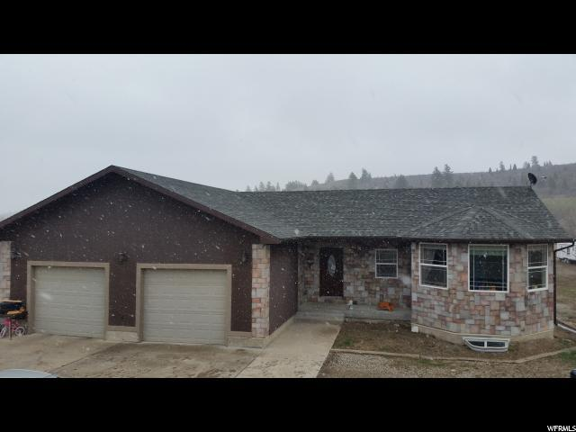 76 S Old Oregon Rd E, Soda Springs, ID 83276 (#1581514) :: The Fields Team