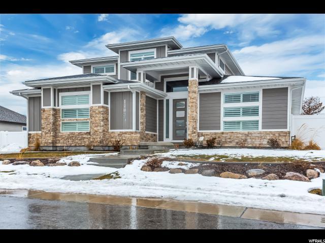 14036 S Smoky Oaks Ln W, Herriman, UT 84096 (#1581527) :: The Utah Homes Team with iPro Realty Network