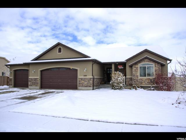 2155 N 170 W, Tooele, UT 84074 (#1581536) :: Bustos Real Estate | Keller Williams Utah Realtors