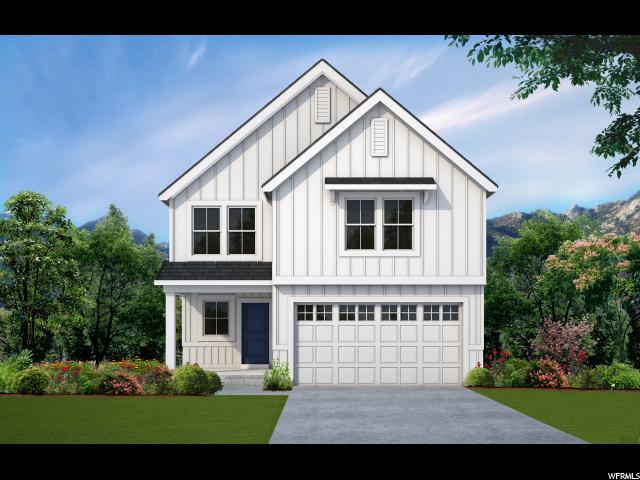 348 E Black Creek Ln S #502, Saratoga Springs, UT 84045 (#1581547) :: goBE Realty