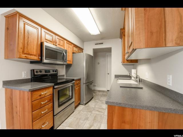 66 W Lester Ave K13, Murray, UT 84107 (#1581561) :: Bustos Real Estate   Keller Williams Utah Realtors