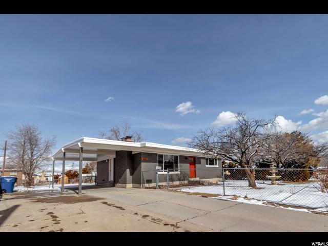 4112 W Westlake Ave S, West Valley City, UT 84120 (#1581581) :: Powerhouse Team | Premier Real Estate