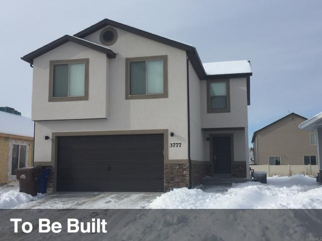1296 E Skip St #128, Eagle Mountain, UT 84005 (MLS #1581595) :: Lookout Real Estate Group